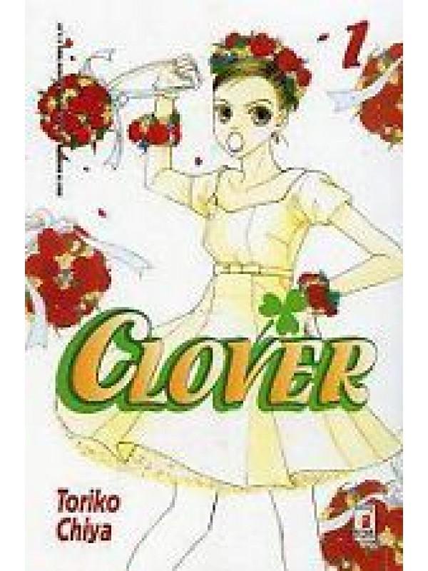 Clover Star Comics - Sequenza 1/19