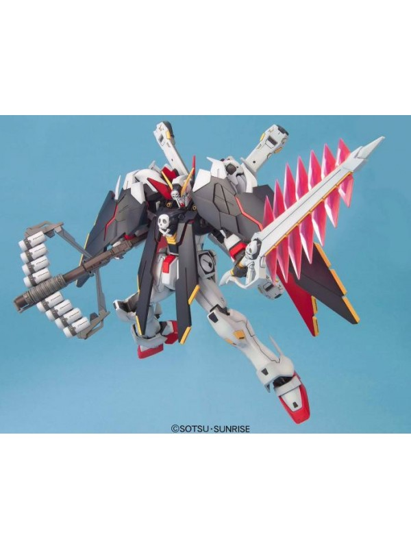MG CROSSBONE FULL CLOTH - Gundam X-1 Full Cloth 1/100