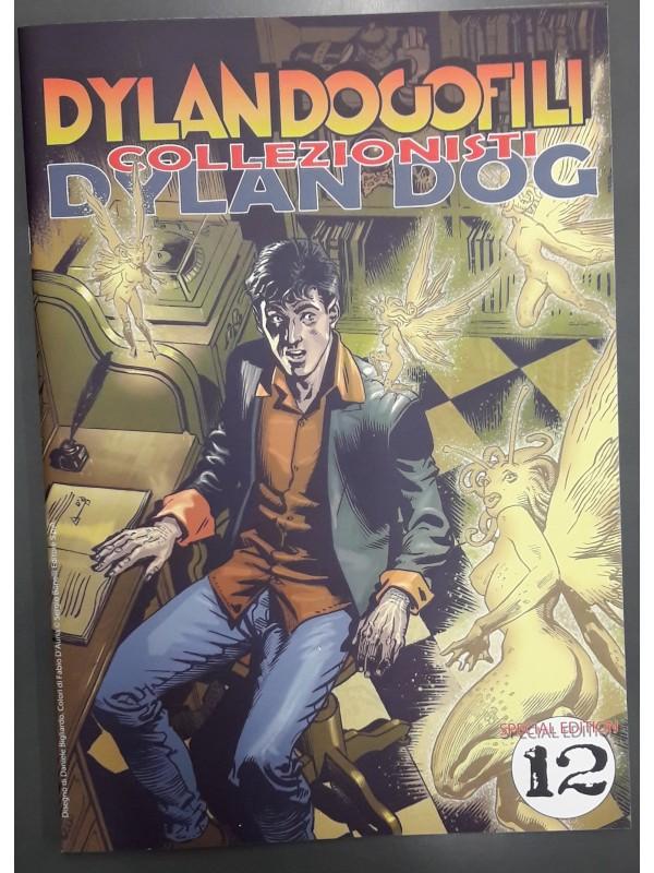 DYLANDOGOFILI la fanzine n. 12 - Special Edition