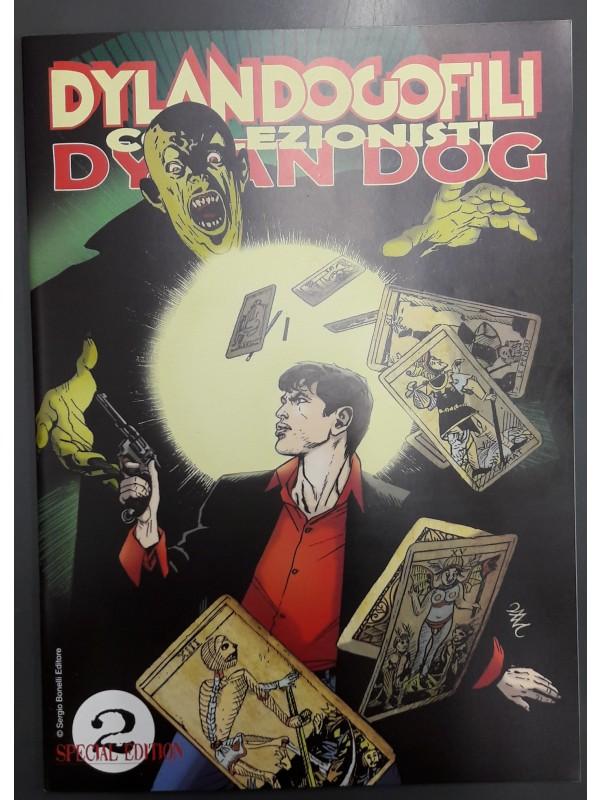 DYLANDOGOFILI la fanzine n. 2 - Special Edition