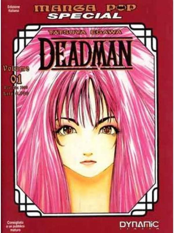 Deadman - Dynamic Italia - Serie completa 1/6