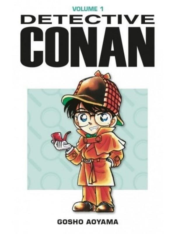 Detective Conan - Star Comics / La Gazzetta dello Sport - Sequenza in blocco 1/10