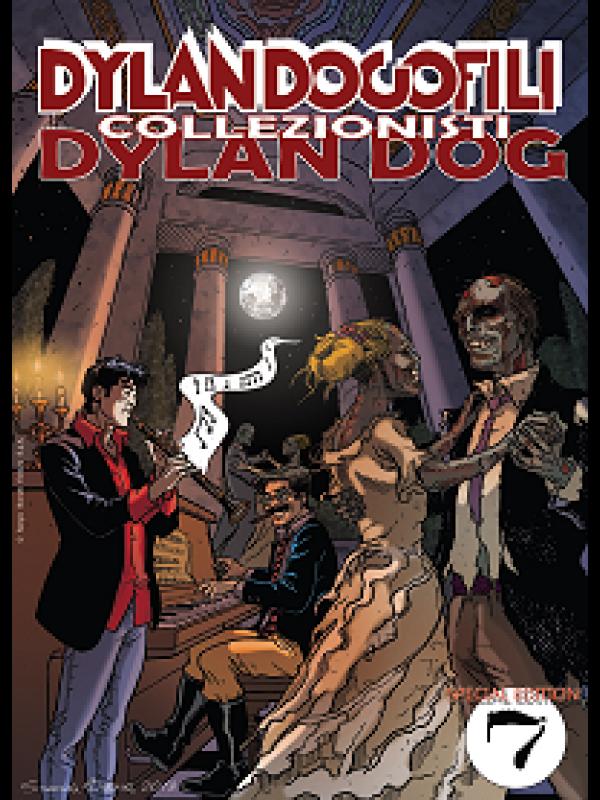 DYLANDOGOFILI la fanzine n. 7 - Special Edition