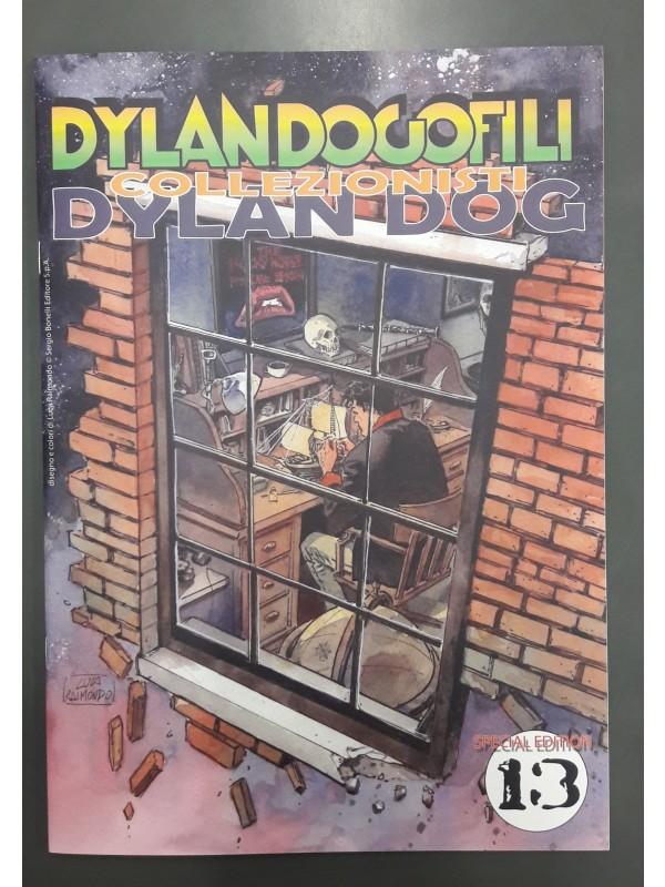 DYLANDOGOFILI la fanzine n. 13 - Special Edition