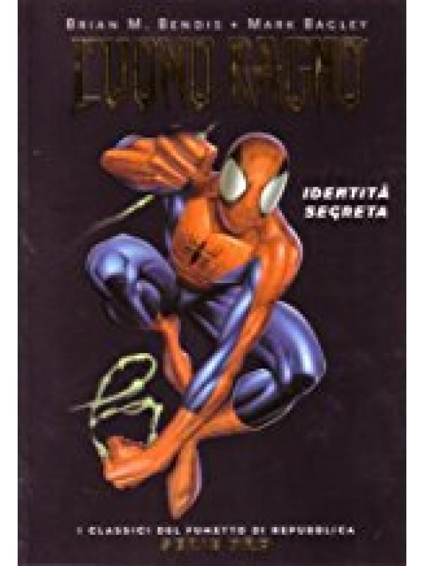 Serie Oro - I Classici del Fumetto di Repubblica - Serie completa 1/65