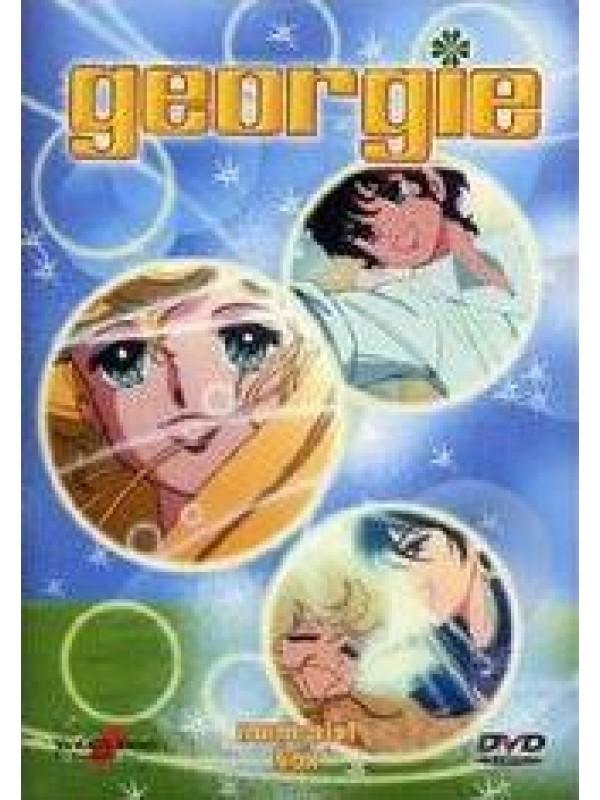 Georgie - Yamato Video - DVD - Serie completa in dvd completa di cofanetto 1/9