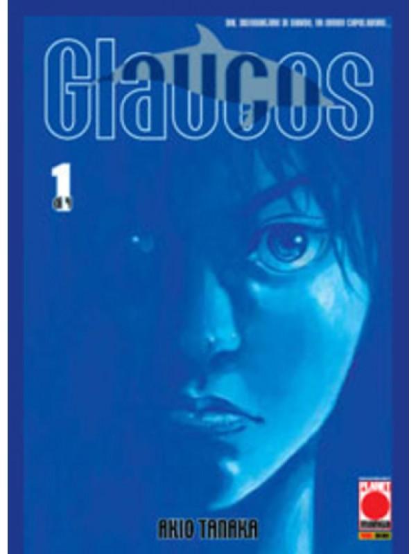 Glaucos - Planet Manga - Serie completa 1/4