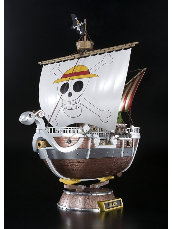 GOING MERRY - ONE PIECE 20TH MEMORIAL - Bandai