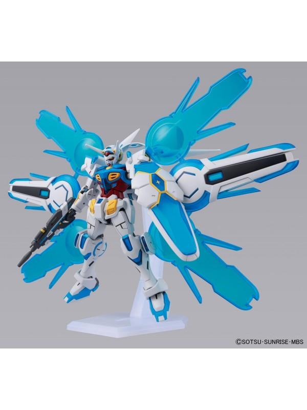 Gundam G - Self Perfect Pack - 1/144 HG High Grade Reconguista in G (2015)