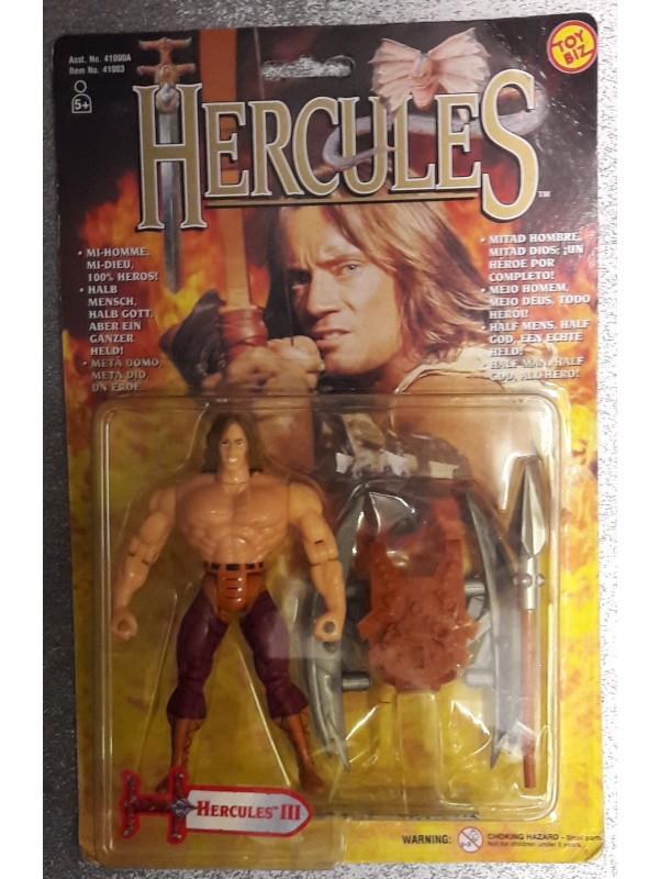 Hercules III - Hercules - Toy Biz