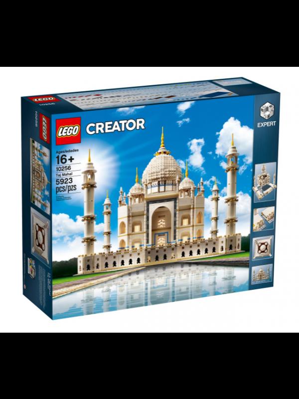 Lego 10256 - Creator - Expert - Taj Mahal