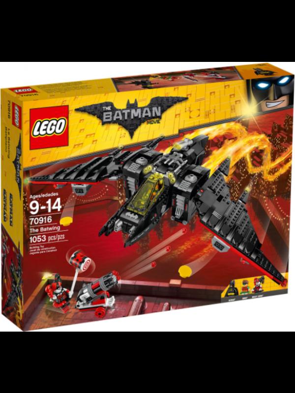Lego 70916 - The Batwing - Bat-Aereo - DC Comics