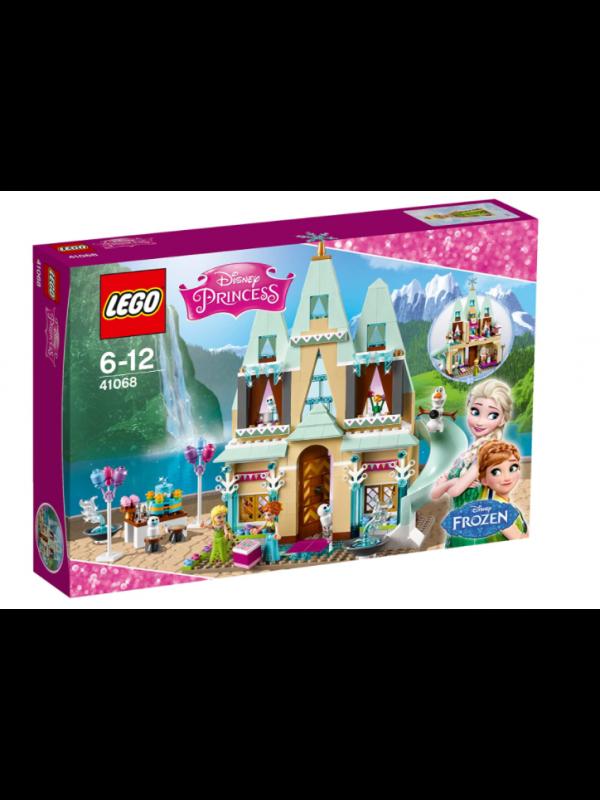 Lego 41068 - La Festa al Castello di Arendelle - Frozen - Disney Princess
