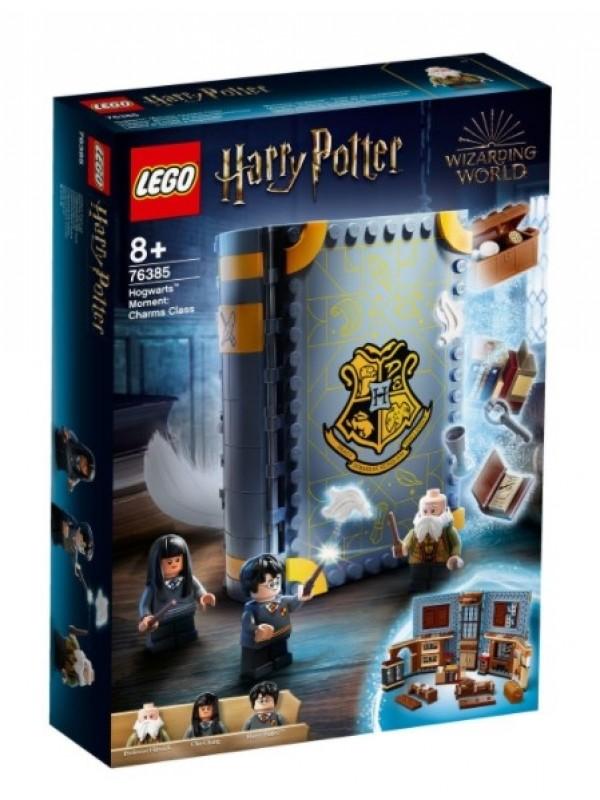 Lego 76385 - Lezione di incantesimi a Hogwarts - Harry Potter