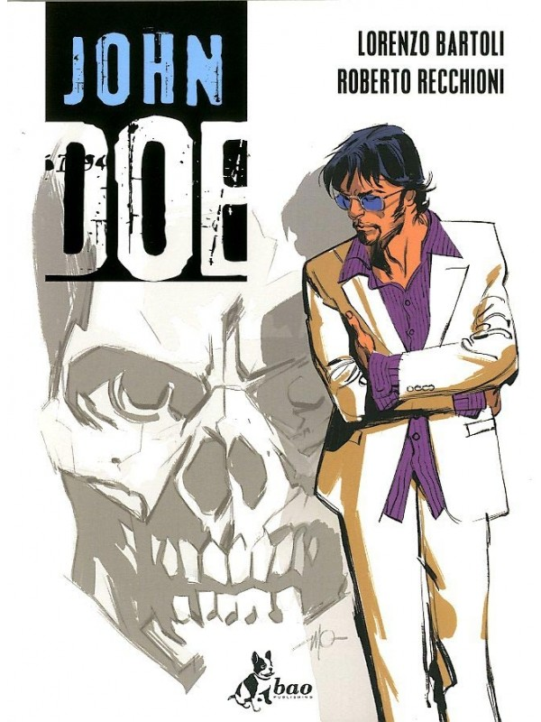 John Doe - Bao Publishing - Serie completa 1/6