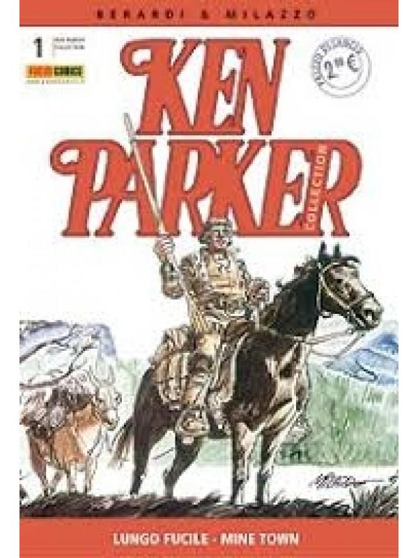 Ken Parker Collection  - Panini Comics - Serie completa 1/45