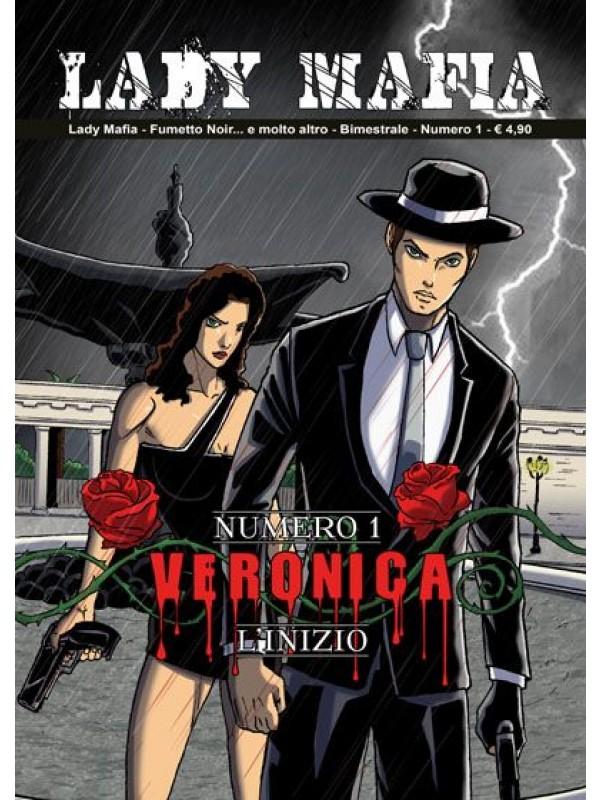 Lady Mafia - Sequenza in blocco 1/3