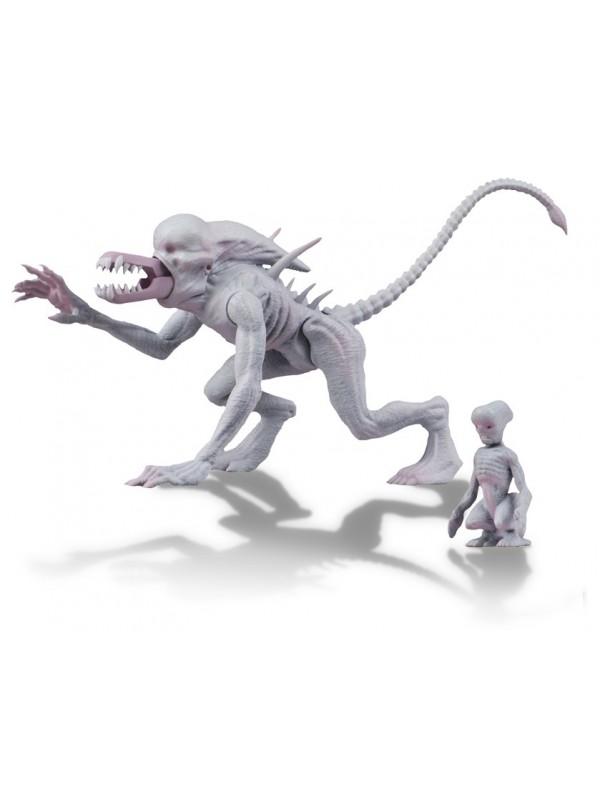 ALIENS - Neomorph Alien - CLASSICS - Neca