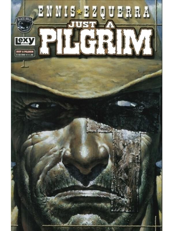 Just a Pilgrim - Lexy - Serie completa 1/2
