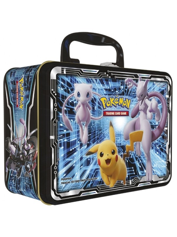 POKEMON COLLECTOR'S CHEST AUTUNNO 2019 (IT)
