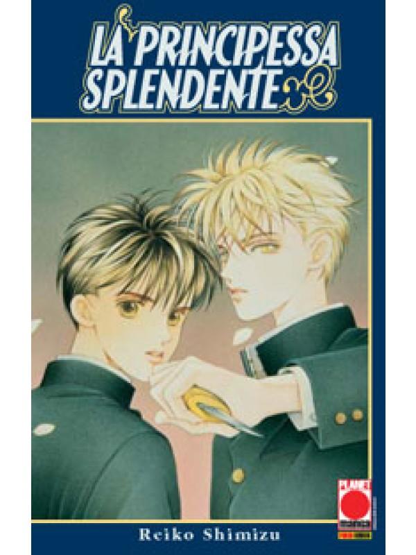 La Principessa Splendente - Planet Manga - Serie Completa 1/28