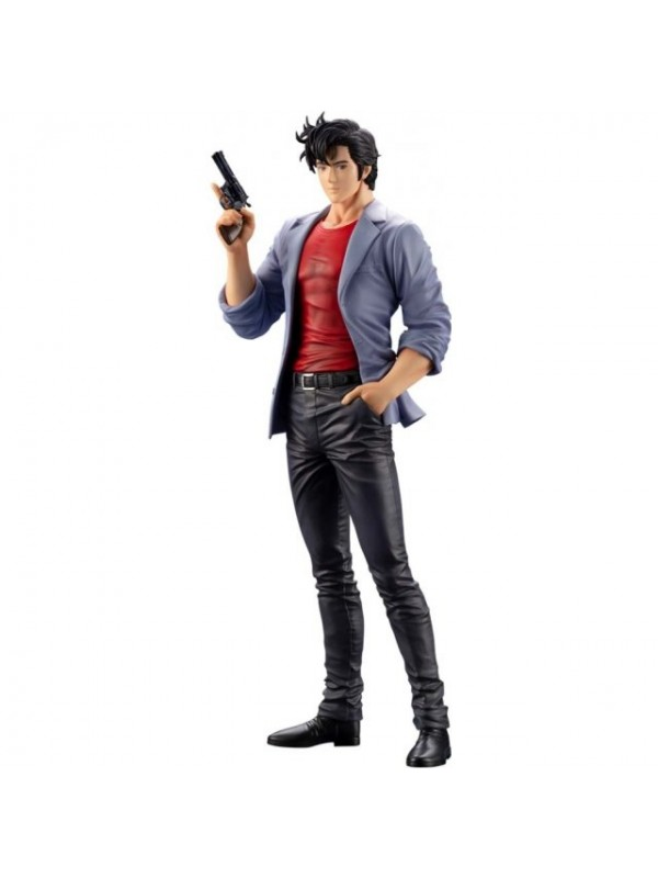 Ryo Saeba - City Hunter - Private Eyes - Artfx Japan - 1/8 Scale Pre-Painted Figure - Kotobukiya