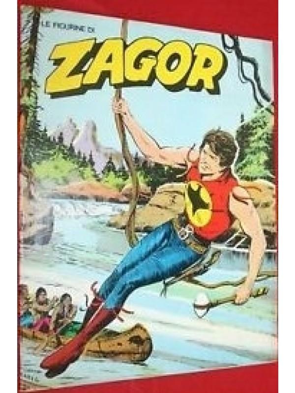 La Figurine di Zagor - Album + Figurine - Solaris