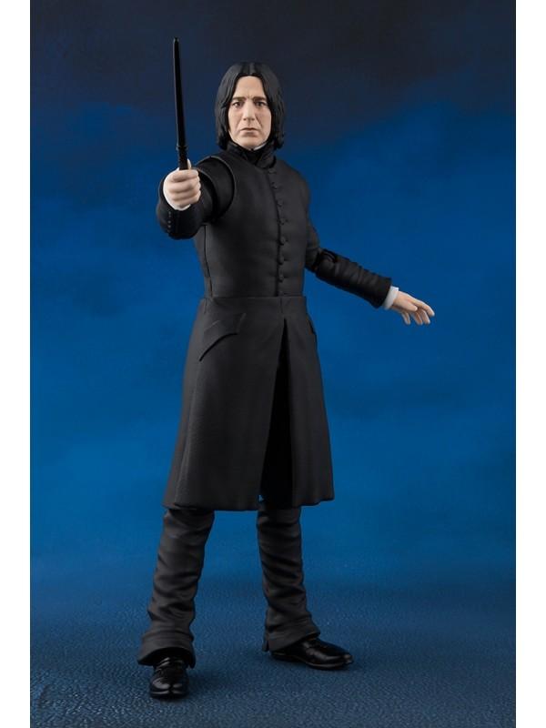 Severus Snape - Severus Piton (Harry Potter) - S.H. FIGUARTS - Bandai