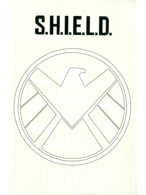 S.H.I.E.L.D. (Shield) - All-New Marvel Now! - Panini Comics - Serie completa 1/12