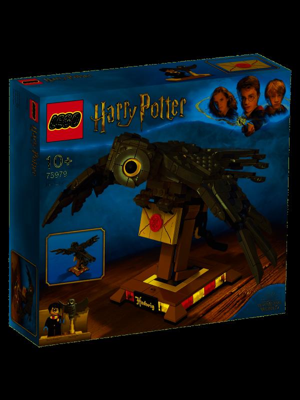 Lego 75979 -  Hedwig - Harry Potter