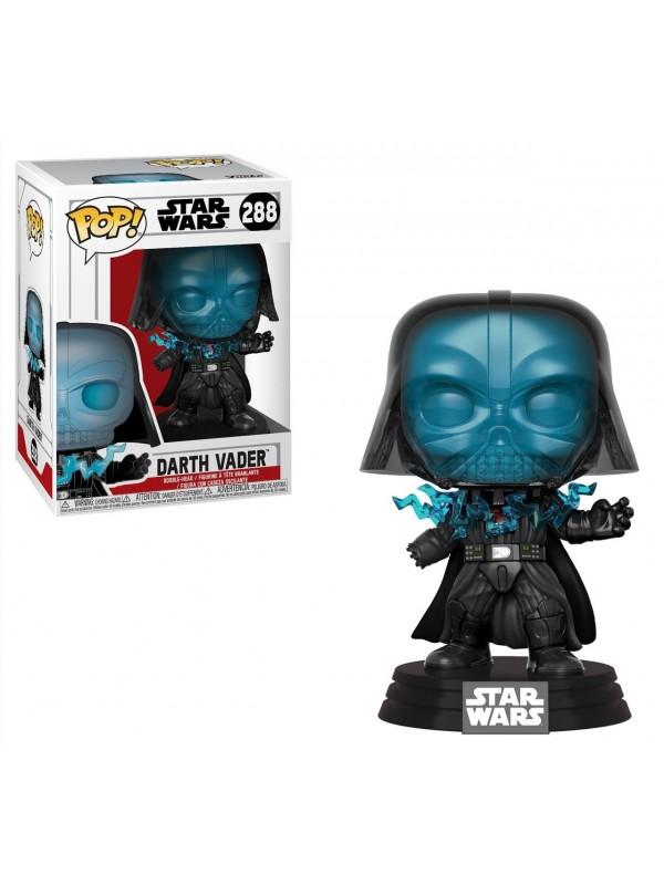Darth Vader - Star Wars - Bobble-Head - POP! 288