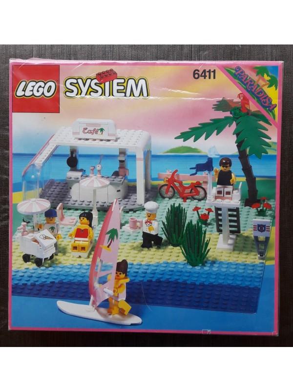 Lego System 6411 - Paradisa