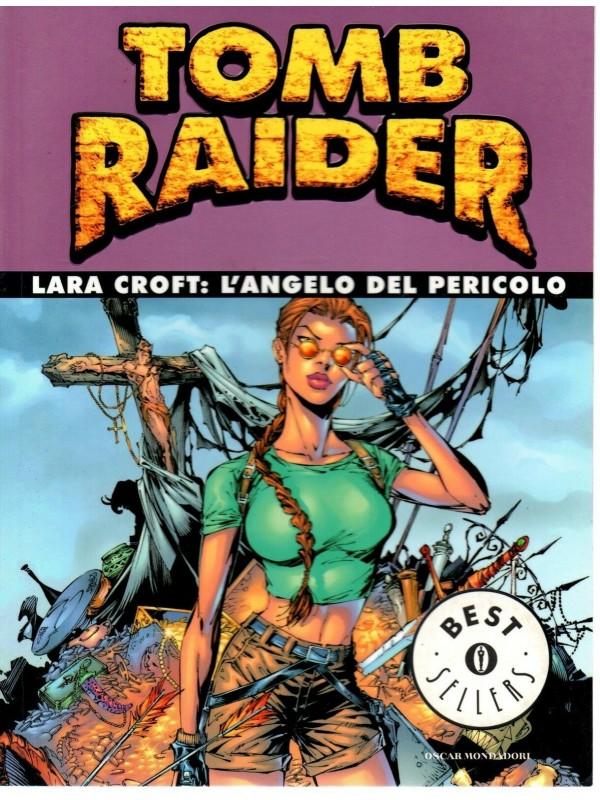 Tomb Raider - Best Sellers - Oscar Mondadori - Pack 2 volumi brossurati