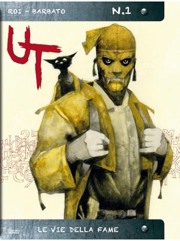 UT - Serie completa nn. 1/6 - Sergio Bonelli Editore