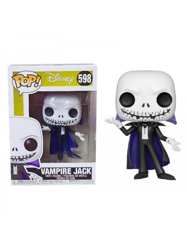 Vampire Jack - Disney - Vinyl Figure - POP! 598