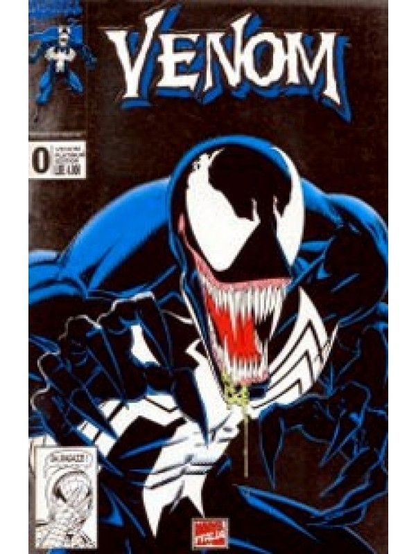 Venom - (1994) - Marvel Italia - Sequenza in blocco 0/36