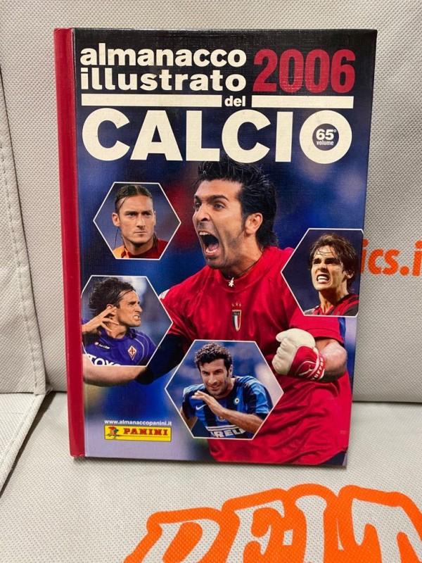 Almanacco illustrato del calcio 2006 - Panini